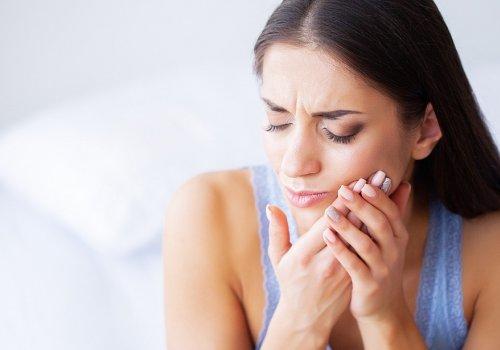 8 Αιτίες Οδοντικού Πόνου και Τι να κάνετε